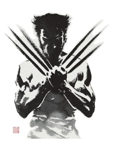 The Wolverine ALT-0