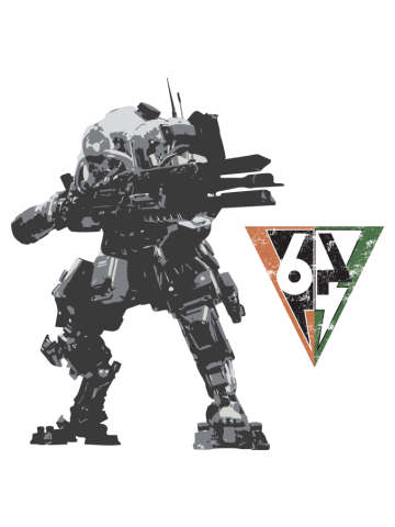 Titanfall - Tone faction 64