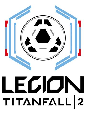 Titanfall 2 - Legion (Black)