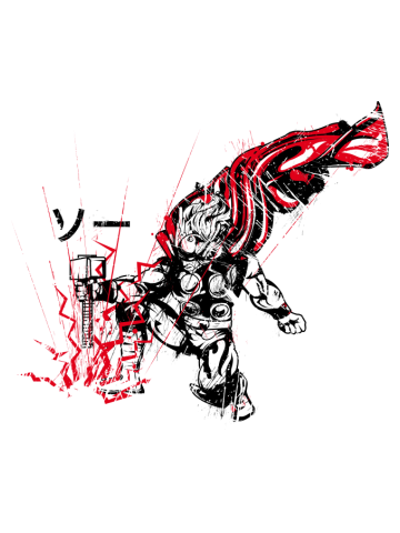 Traditional Asgardian