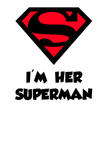 Im her superman