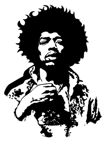 King Hendrix