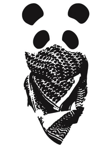 Panda Houligan