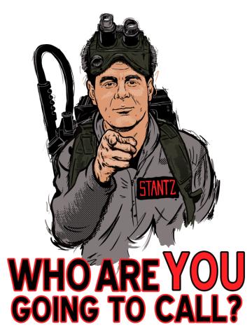Uncle Stantz