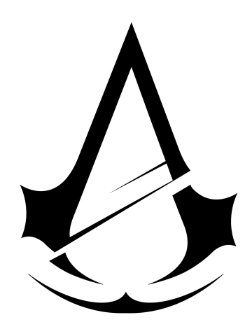 Unity Logo - Assassins Creed