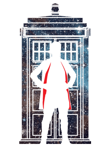 Universe - Doctor Who