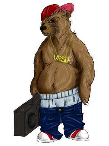 Ursu' Hiphop