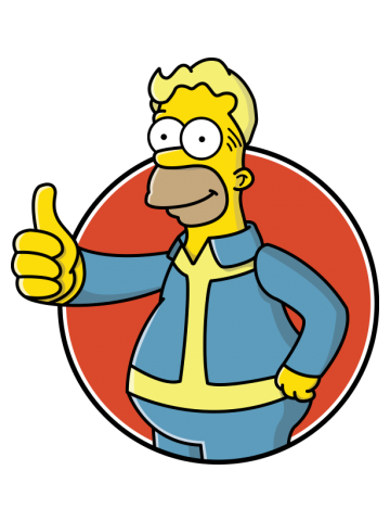 Vault Homer