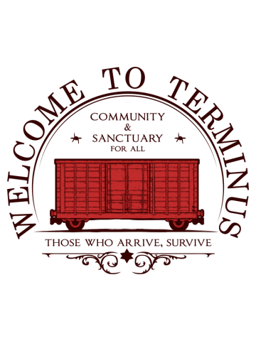 Welcome to terminus