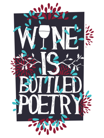 Wine And Poetry