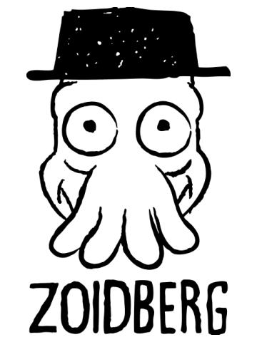 Zoidberg Heisenberg
