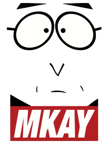 Mkey - South Park
