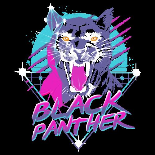 Panther Rad